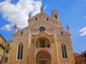義大利威尼斯 Verona 維羅納 必玩 - Complesso della Cattedrale di Verona 維羅納主教座堂