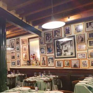 義大利威尼斯 Verona 維羅納 必吃 - Trattoria Al Pompiere
