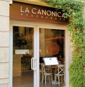 義大利威尼斯 Verona 維羅納 必吃 - La Canonica