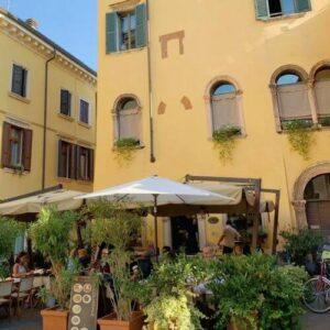 義大利威尼斯 Verona 維羅納 必吃 - Caffè Coloniale