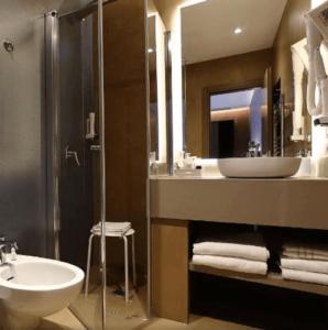 小資精選網紅飯店 - 佩斯基耶拉‧德爾‧加爾達拜爾里沃酒店 Hotel Bell'arrivo