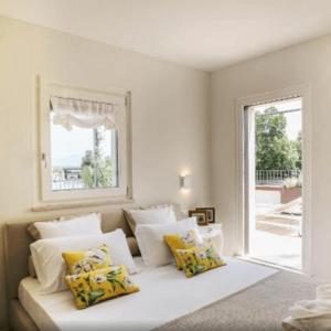 小資精選網紅飯店 - 佩斯基耶拉‧德爾‧加爾達 Riviera Carducci Rooms