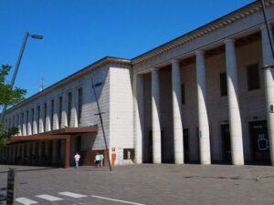 義大利威尼斯 Padova (Padua) 帕多瓦 (巴都亞) 必玩 - Stazione di Padova 帕多瓦車站