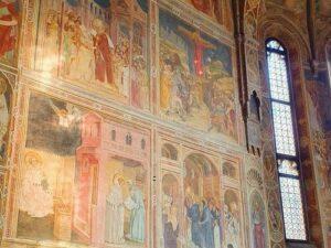 義大利威尼斯 Padova (Padua) 帕多瓦 (巴都亞) 必玩 - Chiesa degli Eremitani 隱修教堂