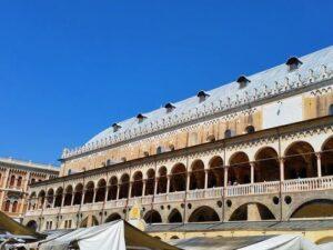 義大利威尼斯 Padova (Padua) 帕多瓦 (巴都亞) 必玩 - Palazzo della Ragione 理性宮 = 拉吉奧宮