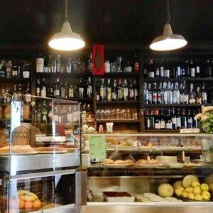 義大利威尼斯 Padova (Padua) 帕多瓦 (巴都亞) 必吃 - Osteria l'Anfora