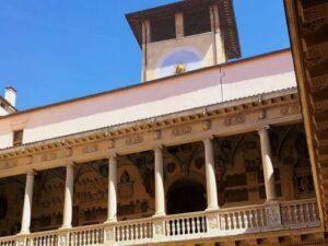 義大利威尼斯 Padova (Padua) 帕多瓦 (巴都亞) 必玩 - Università degli Studi di Padova 帕多瓦大學