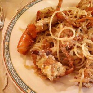 義大利威尼斯 Padova (Padua) 帕多瓦 (巴都亞) 必吃 - Ristorante Zairo