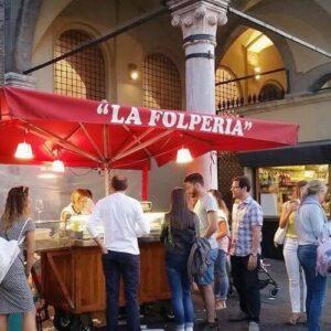 義大利威尼斯 Padova (Padua) 帕多瓦 (巴都亞) 必吃 - La Folperia