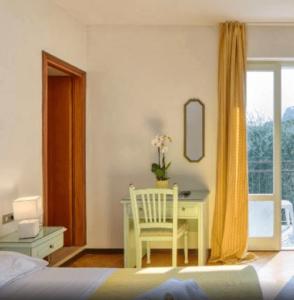 小資精選網紅飯店 - 利莫內·蘇爾·加爾達 Hotel Silvana Garni