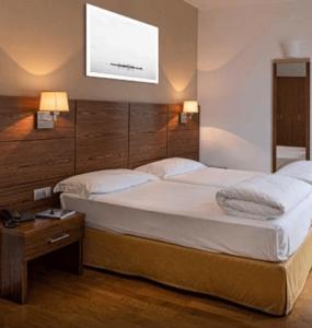 小資精選網紅飯店 - 馬爾切西內 Hotel Lago Di Garda