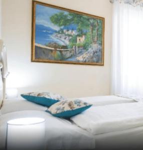 小資精選網紅飯店 - 里瓦∙德爾∙加爾達安替舍穆拉酒店 - Antiche Mura
