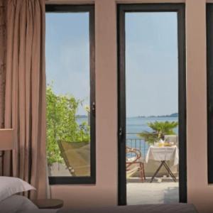 小資精選網紅飯店 - 加爾多內∙里維耶拉杜拉克酒店 - Hotel Du Lac