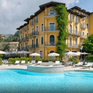 小資精選網紅飯店 - 加爾多內∙里維耶拉 Hotel Galeazzi