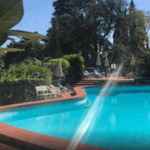小資精選網紅飯店 - 加爾多內∙里維耶拉 Residence Villa Alba