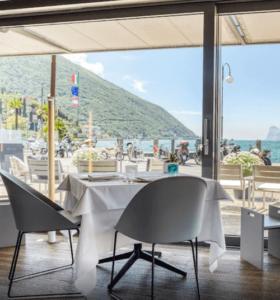 小資精選網紅飯店 - 納戈-托爾博萊加爾達拉戈飯店 - Hotel Lago di Garda