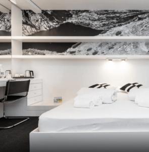 小資精選網紅飯店 - 納戈-托爾博萊沙通尼飯店 - Hotel Santoni