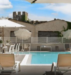小資精選網紅飯店 - 拉齊塞維羅馬多西客房和公寓旅館 - Vialeromadodici Rooms & Apartments