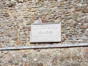 義大利威尼斯 錫爾苗內 = 西爾苗內 = 西米歐尼 Sirmione (威尼斯語 Sirmion) 必玩 - Villa of Maria Callas 瑪麗亞·卡拉斯別墅