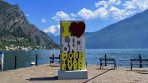 義大利威尼斯 利莫內·蘇爾·加爾達 Limone sul Garda 必玩