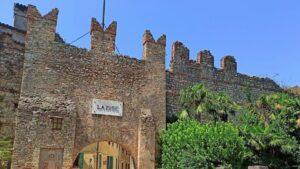 義大利威尼斯 拉齊塞 Lazise 必玩 - Castello Scaligero di Lazise 斯卡利洛城堡