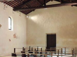 義大利威尼斯 拉齊塞 Lazise 必玩 - Chiesa di San Nicolò 聖尼科洛教堂