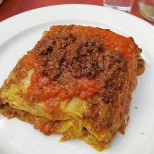 義大利威尼斯 Peschiera del Garda 佩斯基耶拉‧德爾‧加爾達 必吃 - L'Osteria Ristoclassique