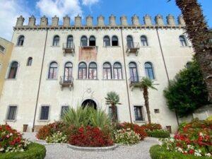 義大利威尼斯 馬爾切西內 Malcesine 必玩 - Palazzo dei Capitani 卡皮塔尼宮