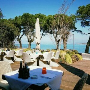 義大利威尼斯 Peschiera del Garda 佩斯基耶拉‧德爾‧加爾達 必吃 - Tortuga Coffee & Restaurant