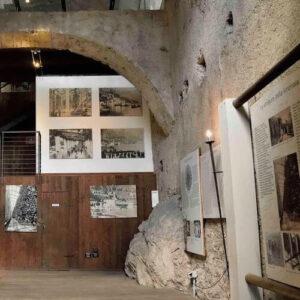 義大利威尼斯 利莫內·蘇爾·加爾達 Limone sul Garda 必玩 - Limonaia del Castèl 檸檬博物館