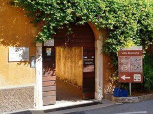 義大利威尼斯 Desenzano del Garda 代森扎諾‧德爾‧加爾達 必玩 - Villa Romana di Desenzano del Garda 羅馬別墅