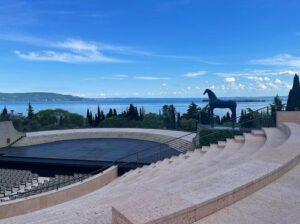 義大利威尼斯 加爾多內∙里維耶拉 Gardone Riviera 必玩 - Vittoriale degli Italiani 義大利勝利莊園