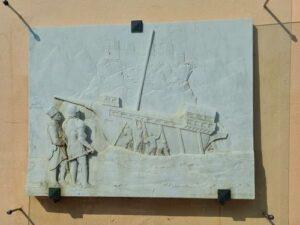 義大利威尼斯 納戈-托爾博萊 Nago–Torbole 必玩 - Casa del Dazio 達齊奧之家