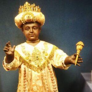 義大利威尼斯 加爾多內∙里維耶拉 Gardone Riviera 必玩 - Fondazione Museo Il Divino Infante 聖嬰博物館