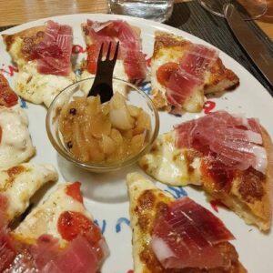 義大利威尼斯 Desenzano del Garda 代森扎諾‧德爾‧加爾達 必吃 - Alla Stella