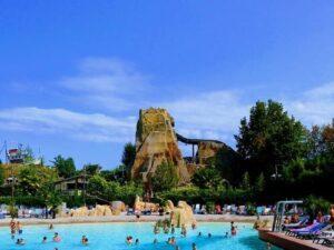義大利威尼斯 拉齊塞 Lazise 必玩 - Caneva Aquapark 水上樂園