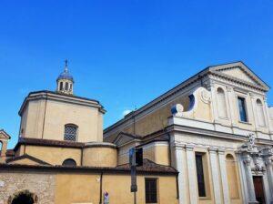 義大利威尼斯 Desenzano del Garda 代森扎諾‧德爾‧加爾達 必玩 - Duomo di Santa Maria Maddalena 聖瑪麗抹大拉教堂