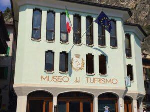 義大利威尼斯 利莫內·蘇爾·加爾達 Limone sul Garda 必玩 - Museo del Turismo 旅遊博物館