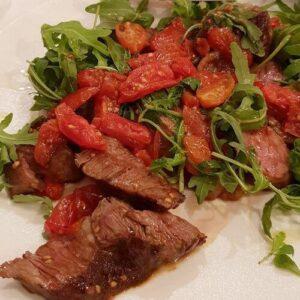 義大利威尼斯 錫爾苗內 = 西爾苗內 = 西米歐尼 Sirmione (威尼斯語 Sirmion) 必吃 - Trattoria La Fiasca