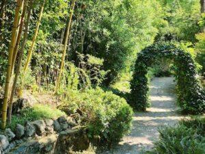 義大利威尼斯 加爾多內∙里維耶拉 Gardone Riviera 必玩 - Giardino Botanico - Fondazione André Heller 賈爾迪諾植物園