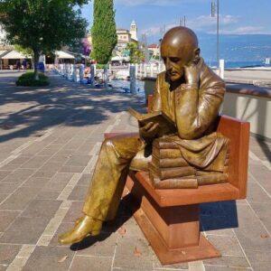 義大利威尼斯 加爾多內∙里維耶拉 Gardone Riviera 必玩
