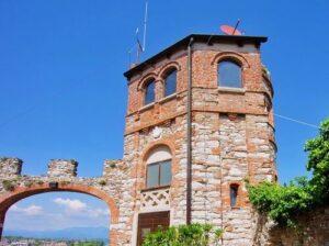 義大利威尼斯 Desenzano del Garda 代森扎諾‧德爾‧加爾達 必玩 - Castello di Desenzano del Garda 代森扎諾城堡