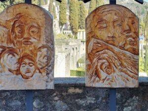 義大利威尼斯 加爾多內∙里維耶拉 Gardone Riviera 必玩 - Chiesa di San Nicola da Bari 聖尼科洛達巴里教堂
