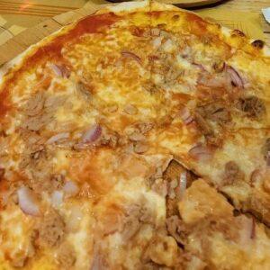 義大利威尼斯 Peschiera del Garda 佩斯基耶拉‧德爾‧加爾達 必吃 - Venezia 21 Pizza & Churrasco