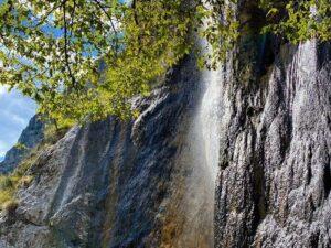 義大利威尼斯 利莫內·蘇爾·加爾達 Limone sul Garda 必玩 - Cascata di Sopino 索皮諾瀑布