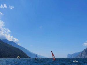 義大利威尼斯 納戈-托爾博萊 Nago–Torbole 必玩 - Spiaggia Lungolago 長廊海灘