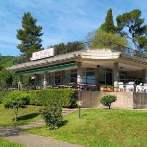 """義大利威尼斯 加爾多內∙里維耶拉 Gardone Riviera 必吃 - Ristorante Pizzeria """"Da Pablo"""""""
