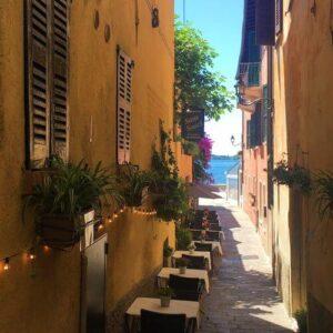 義大利威尼斯 加爾多內∙里維耶拉 Gardone Riviera 必吃 - Sans Souci
