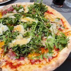 義大利威尼斯 納戈-托爾博萊 Nago–Torbole 必吃 - Ristorante Pizzeria Al Porto