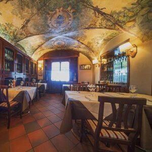 義大利威尼斯 加爾多內∙里維耶拉 Gardone Riviera 必吃 - Ristorante Wimmer